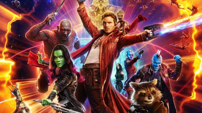 Marvel začal konečně natáčet třetí Strážce galaxie