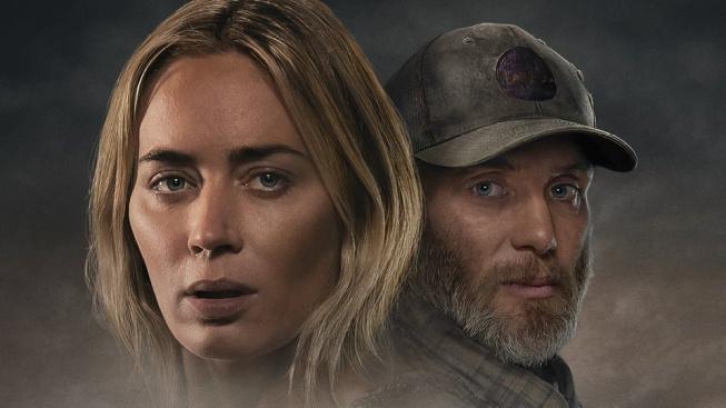 Nolan pro svůj nový film o atomové bombě ulovil Emily Blunt
